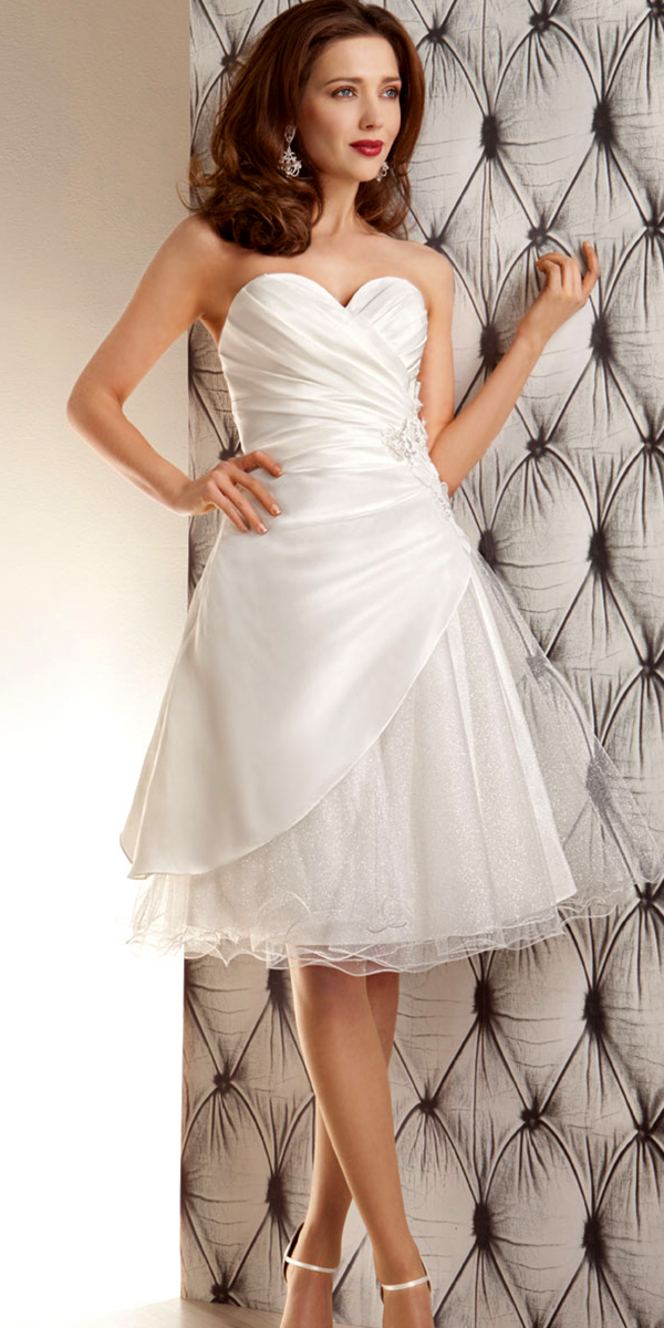 sweetheart knee length medieval wedding dress sexy womens bridal gowns