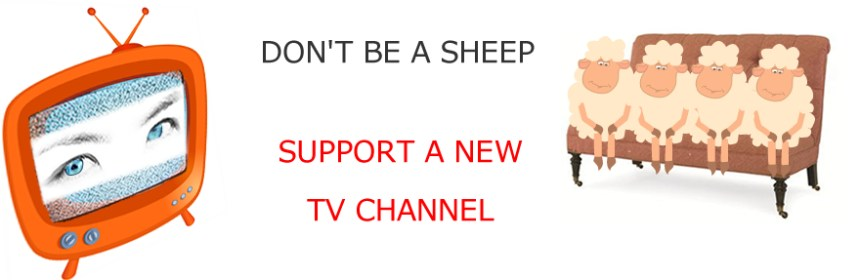 Support New TV Channel
