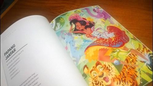 Artwork - Papang Jakfar