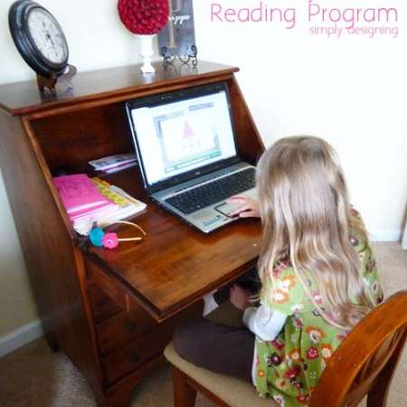 Reading Horizons Discovery Software Reading Program + GIVEAWAY