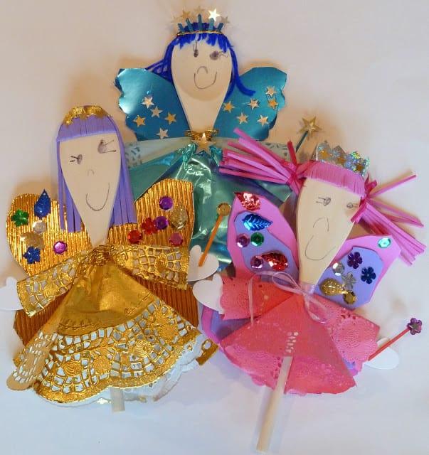Kids Craft Packs