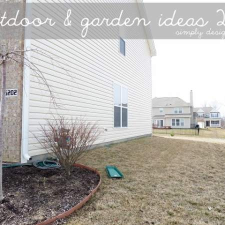 Outdoor and Garden Projects 2013 #DigIn #DigInHD #ad