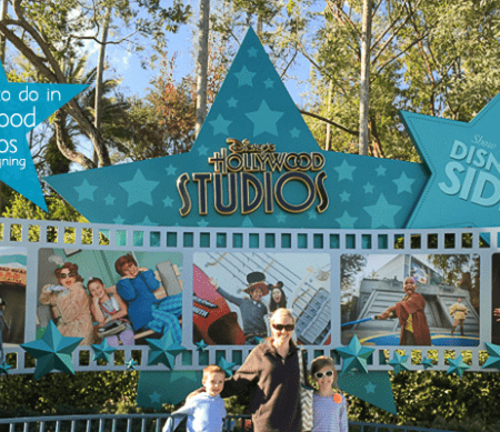 Best things to do in Hollywood Studios