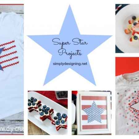 Star Projects and Recipes