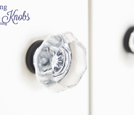 Craft Room : Choosing Cabinet Knobs : Part 5