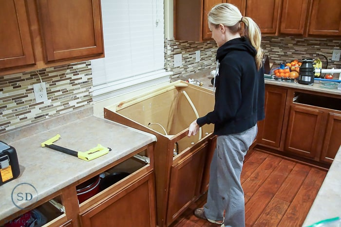 Resize Kitchen Cabinet Doors Knoxville