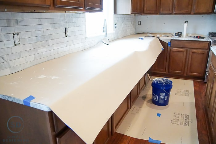 protect counters when tiling