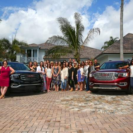 HGTV Dream Home with GMC