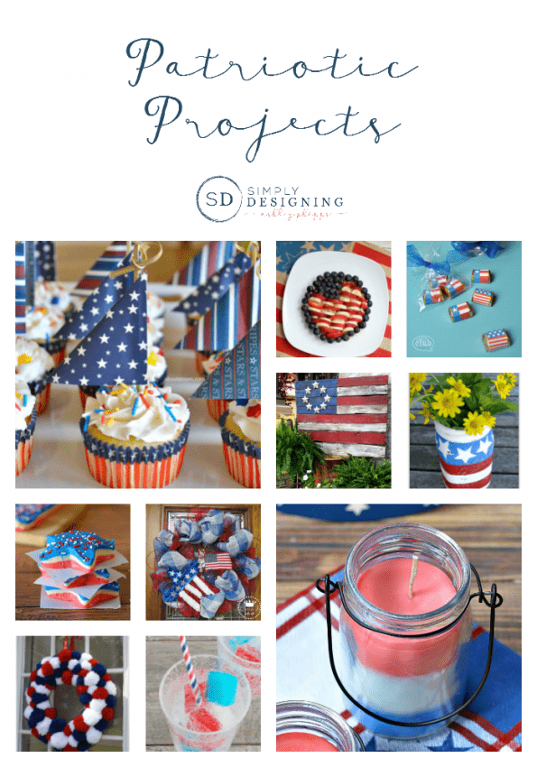 Patriotic Projects Pinnable