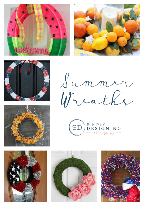 Summer Wreaths Final