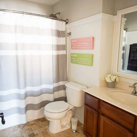 kids bathroom makeover - Bathroom Remodel Kids
