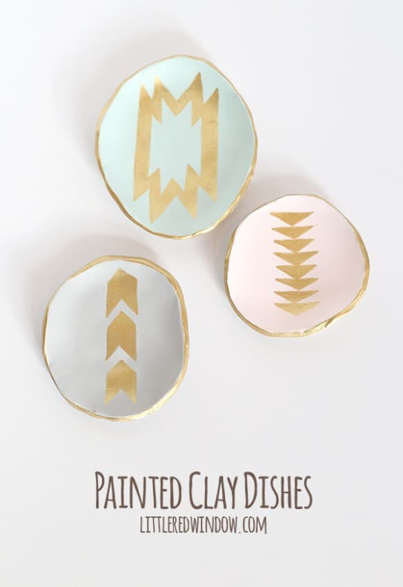 air_dry_clay_painted_dish_014_littleredwindow