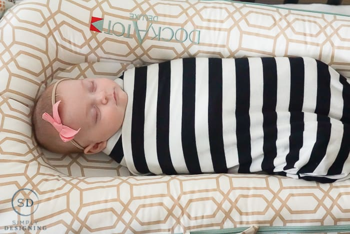the best swaddle blanket
