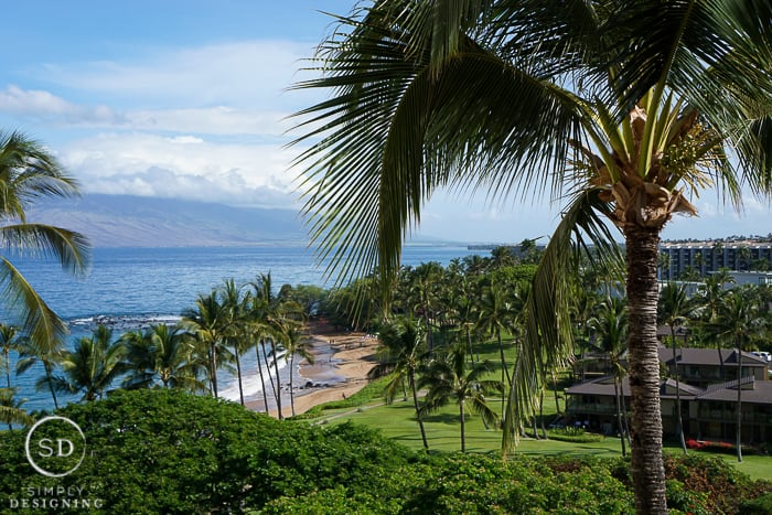 What to do in Maui Hawaii - Marriott at Wailea Beach