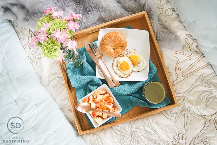 How to Make the Perfect Mother's Day Breakfast