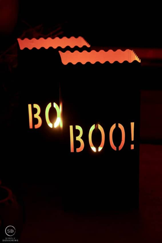 Easy Outdoor Halloween Decoration Ideas