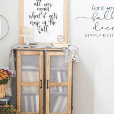 Ashley Furniture Farmhouse
