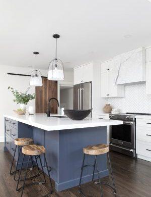 North Toronto Kitchen