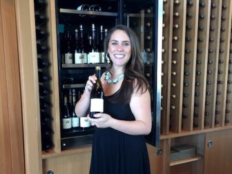 Macrosite Winery Tours Simply Driven Miss Ilsley