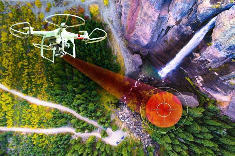 search-rescue-drone