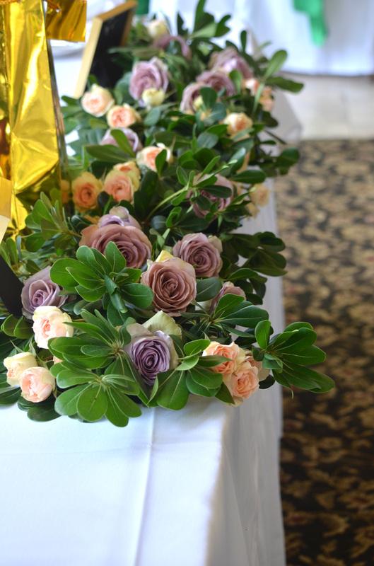 Flower Arrangements Wedding Rentals Jacksonville Fl