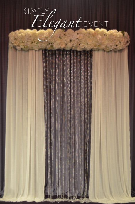 Backdrop Rental Jacksonville Fl Wedding Rentals