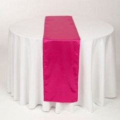 Simply Elegant Chair Covers And Linens Directors Amazon Table Runners