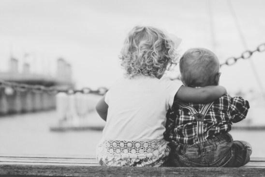 Kindheit und hochsensibilität