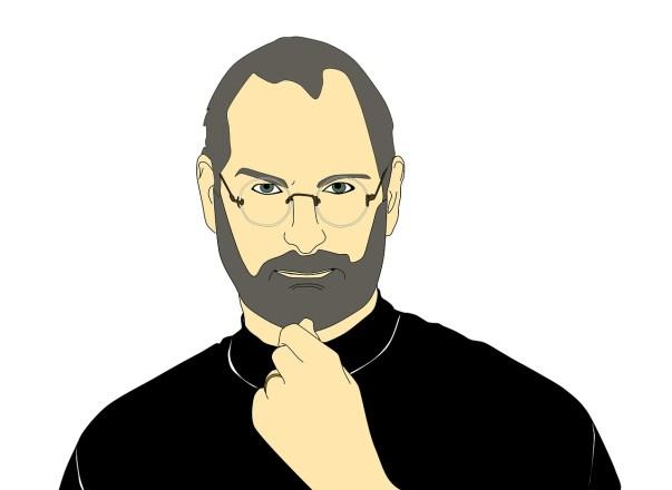 Verdeckter Narzissmus Steve Jobs
