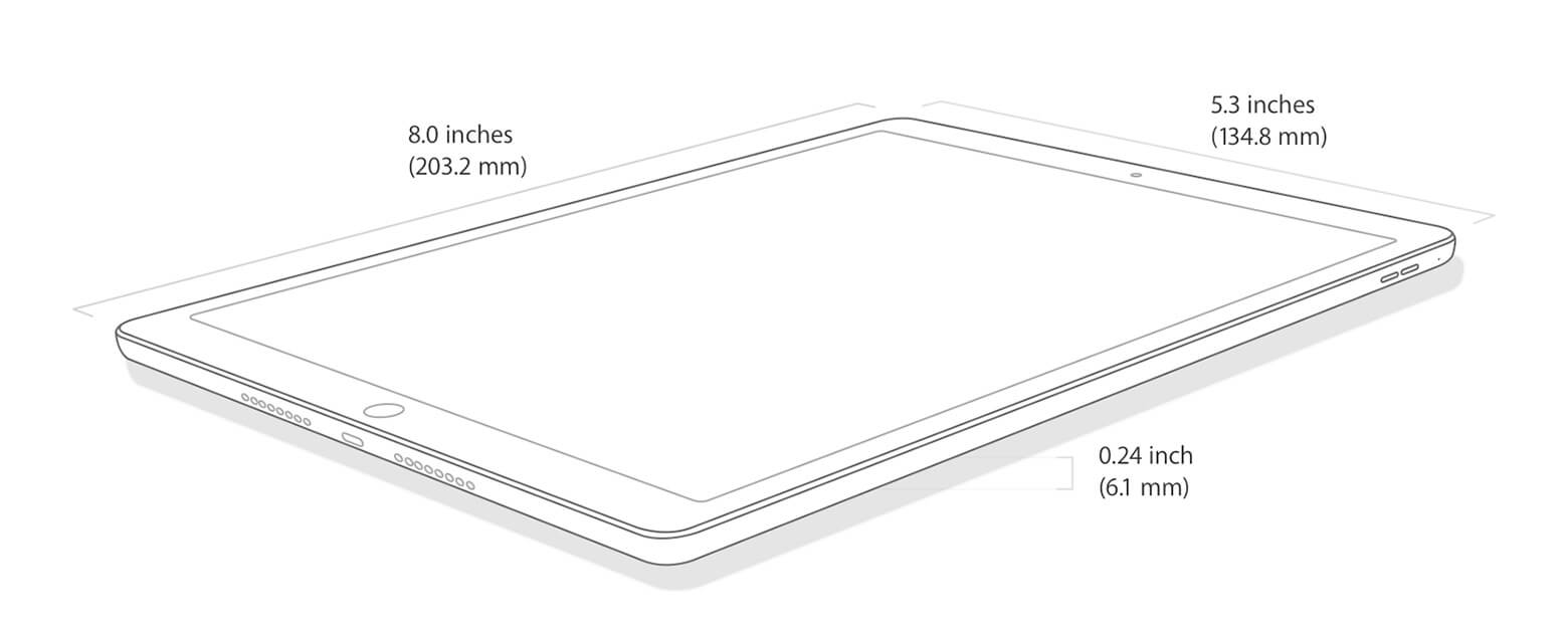 Which iPad do I have? Find out what model of iPad you have.