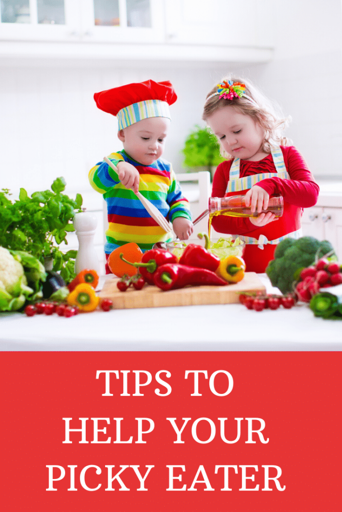 Tips to Help Your Picky Eater #picky #parenting #pickyeater #kids #toddlers