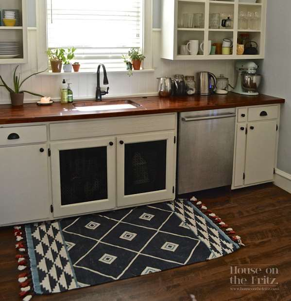 kitchen rugs dish towels 25 stunning picture for choosing the perfect in kitchens