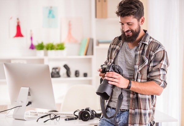 Best Photography Cameras For Beginners