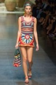 Dolce & Gabbana SS/2013