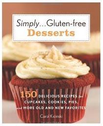Simply...Gluten-Free Desserts