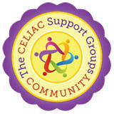 Celiac Support Groups Community