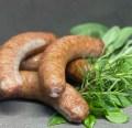 Smoked Bacon Maple Sausage