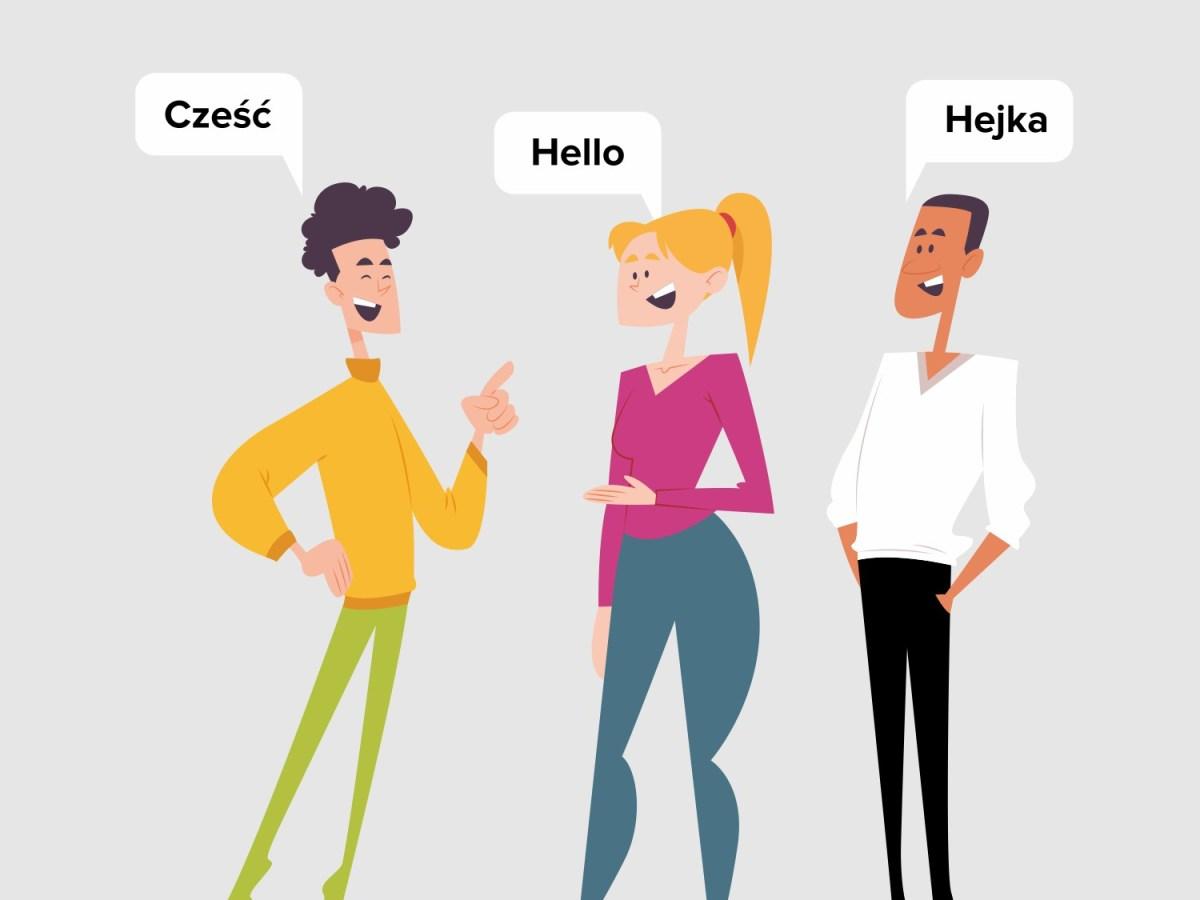 jak prowadzić rozmowę