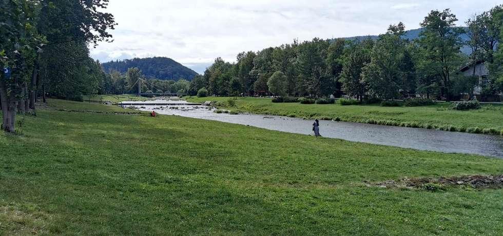 rzeka symbol wyborów życiowych