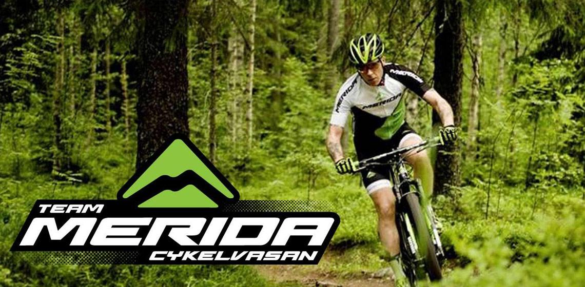 Team Merida Cykelvasan