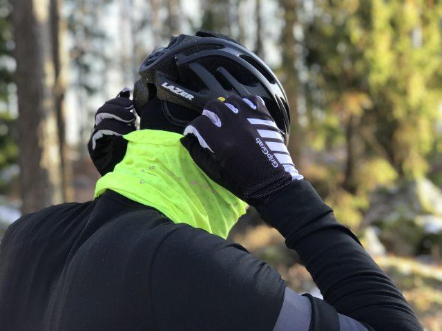 HeadGlove Hi-Viz Grib Grab