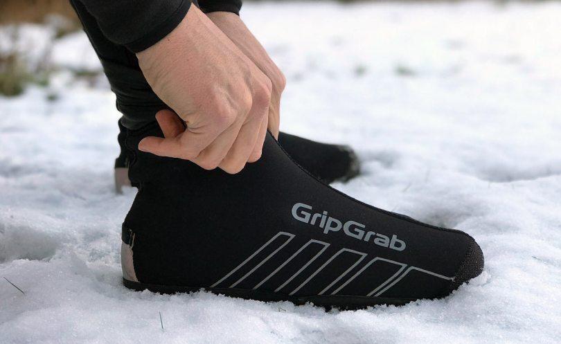 RaceThermo X Grib Grab