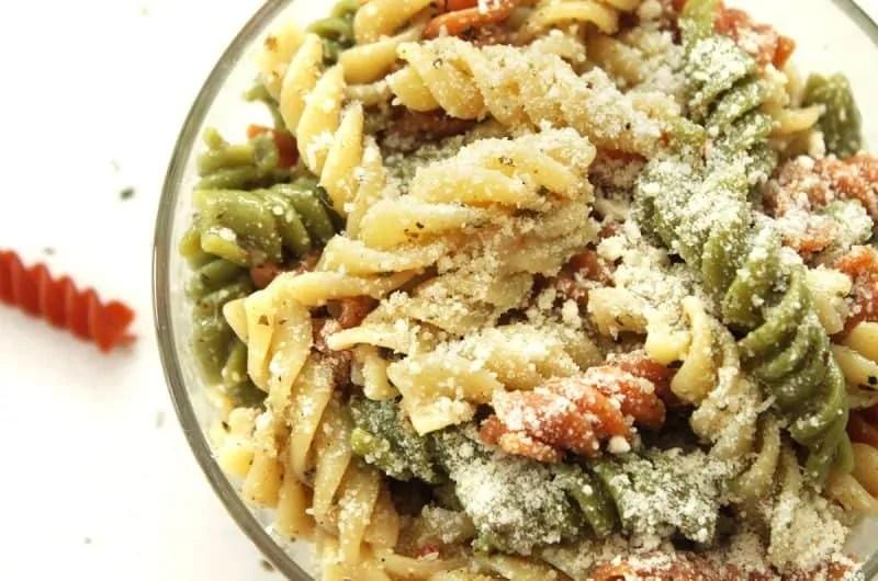 Kraft's Italian Pasta Salad Copycat Recipe | Simply Happenings