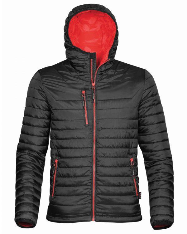 Stormtech Men's Gravity Thermal Jacket - Simply Hi Vis Clothing UK
