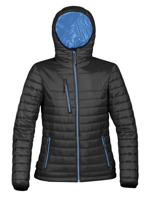 Stormtech Womens Gravity Thermal Jacket - Simply Hi Vis Clothing UK