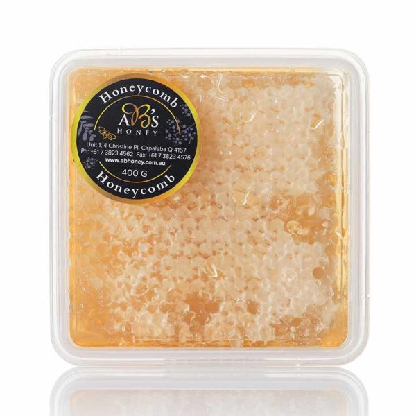 Buy Honeycomb Online Fresh Raw Honeycomb From Australia ...