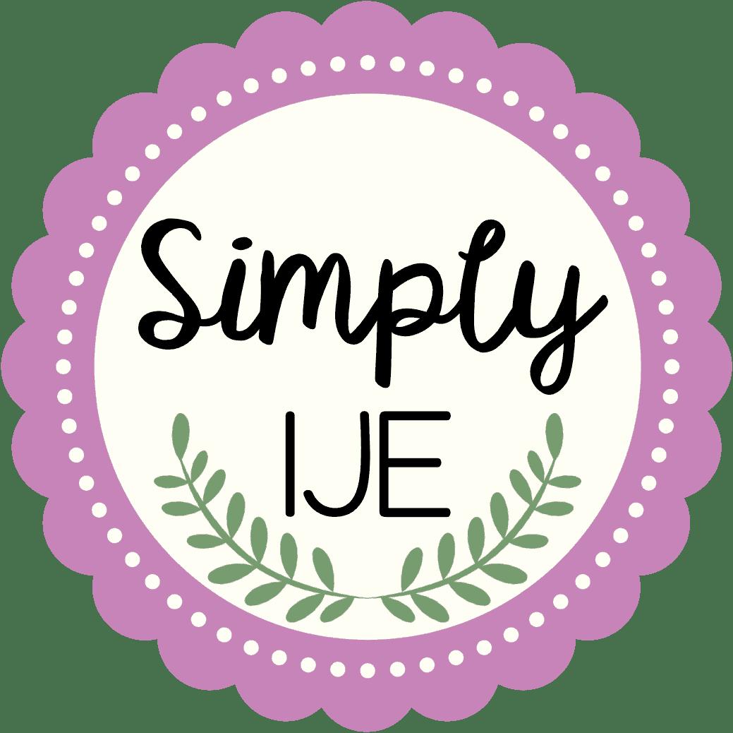 Simply Ije