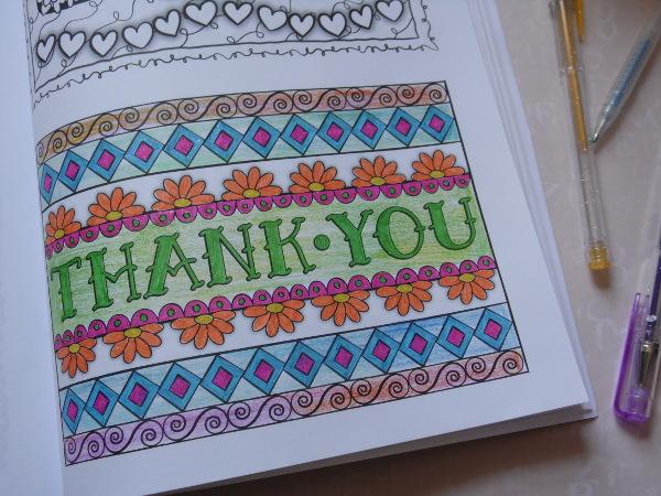 feel good words thank you