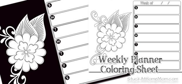 weekly-planner-coloring-sheet
