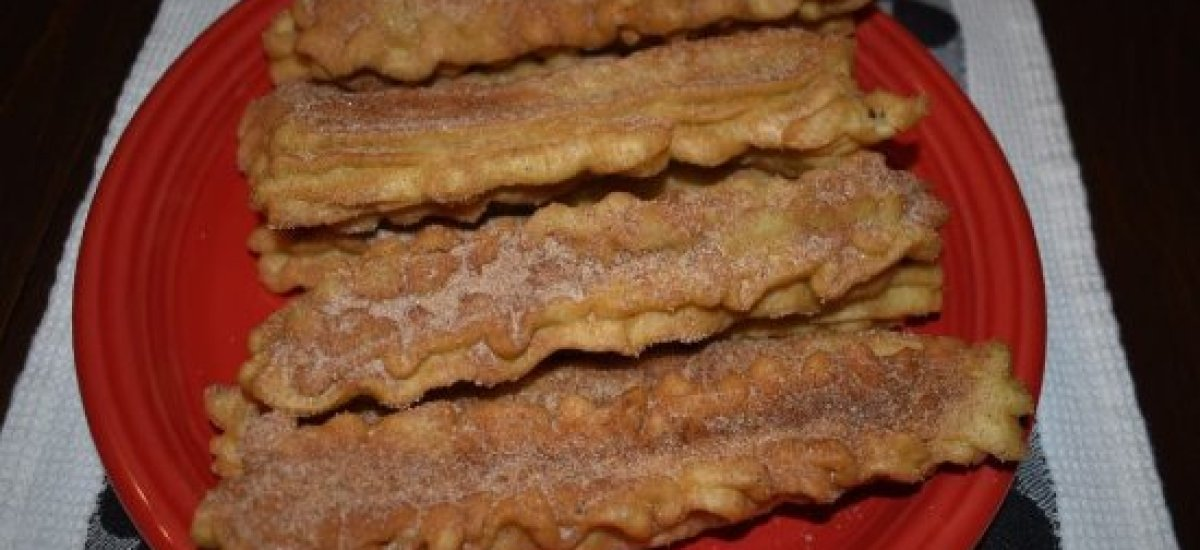 Disney Resorts Copycat Churro